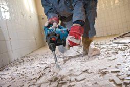 Демонтажные работы, разборка и снос зданий