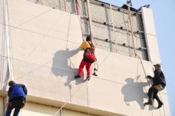 Монтаж и ремонт фасадов в Тюмени от ООО «СМУ-2»