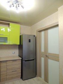 Завершены работы: Ремонт квартиры под ключ в центре Тюмени