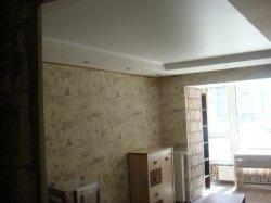 Завершены работы: Ремонт квартиры в мкр. Европейский