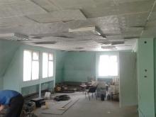 Косметический ремонт: АБК «Тепло Тюмени» - филиал ОАО «СУЭНКО»