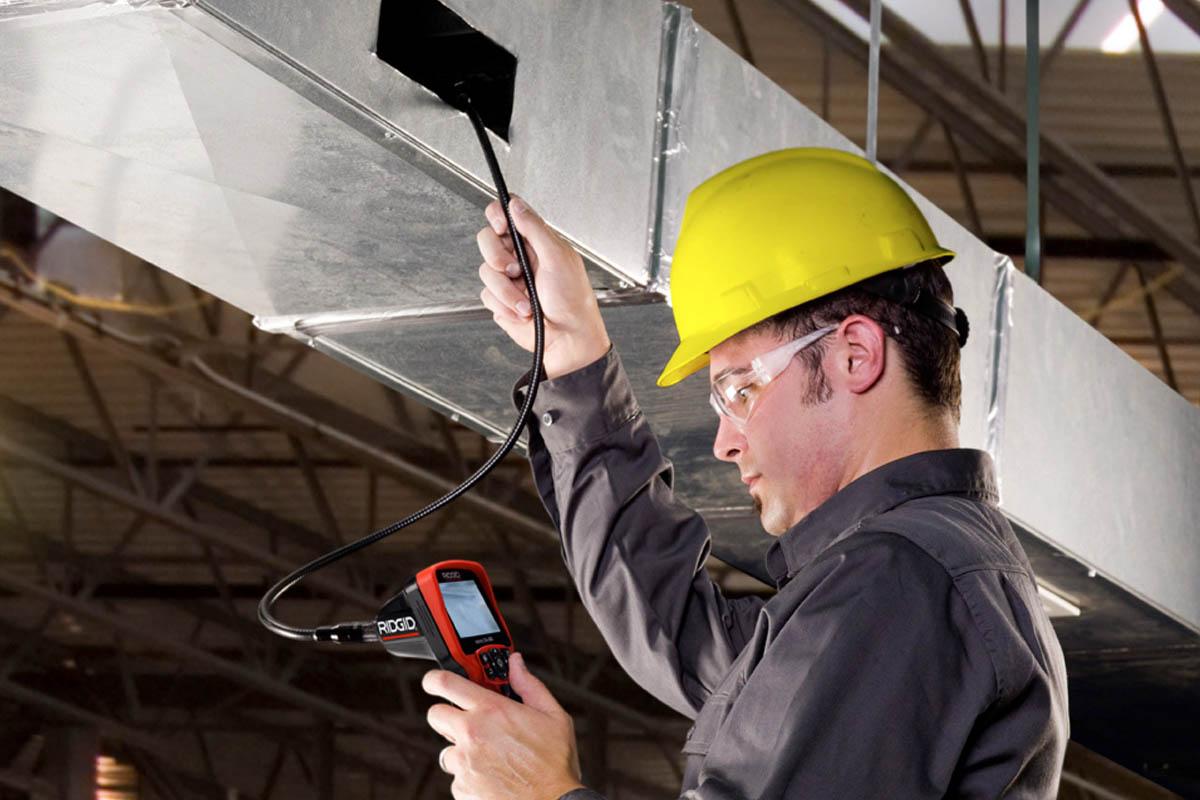 ремонт и обслуживание зданий