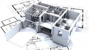 Проектирование гражданских построек