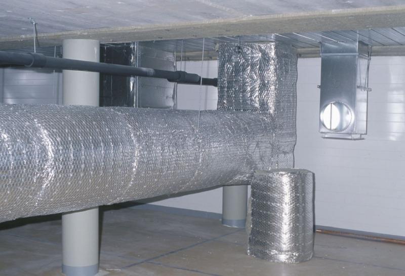 смета теплоизоляции трубопровода