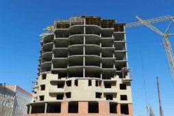 Возведение монолитных зданий