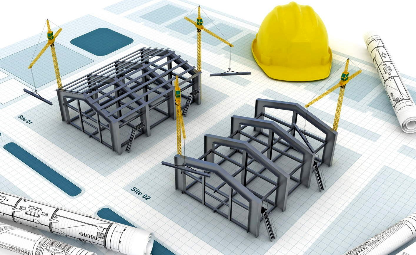 архитектурно строительное проектирование зданий
