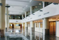 Ремонт общественных зданий