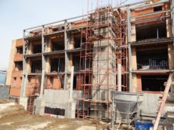 Реконструкция объектов незавершенного строительства