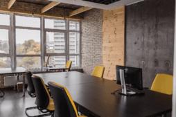 Ремонт офиса в стиле «лофт»