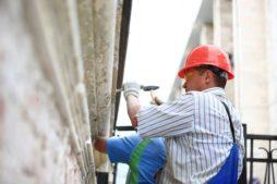 Смета на ремонт зданий